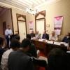 II. Siyer Tez Değerlendirme Toplantısı Siyer Vakfı'nda düzenlendi
