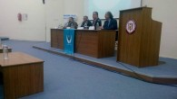 Fırat Üniversitesi'nde düzenlenen panelde Siyer konuşuldu
