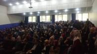 Cahiliye'den İslam'a Kadın Paneli Erzurum'da düzenlendi