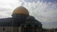 Kudüs İslam'ındır…