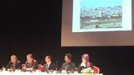 İstanbul'da Kudüs konuşuldu