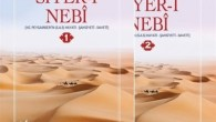 Prof. Dr. Adem Apak'ın çalışması Siyer-i Nebi yayımlandı.