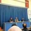 Cahiliyeden İslam'a Kadın Paneli