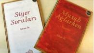 Siyer Kitaplığından iki yeni kitap daha