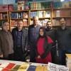 CNR 5. Uluslararası Kitap Fuarı Siyer Kitaplığı İmza Günü