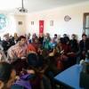 Doç. Dr. Şaban Öz, Serbest Kürsü'de gençlerle buluştu