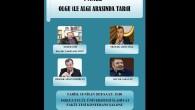 10 Nisan'da İzmir Dokuz Eylül İlahiyat Fakültesindeyiz
