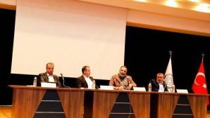 Olgu ile Algı Arasında Tarih Paneli