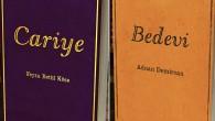 Cariye ve Bedevi Endülüs/Siyer Kitaplığından yayımlandı