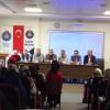 Siyer akademisyenleri, KSÜ Siyer Okumaları grubu öğrencileri ile bir söyleşi gerçekleştirdi.