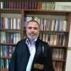 Prof. Dr. Şaban Öz'ü tebrik ediyoruz