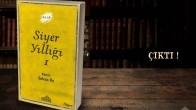 Popüler Siyer Yazıcılığının ilk örneği Siyer Yıllığı I okurlarıyla buluşuyor