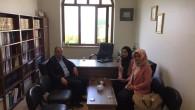 Prof. Dr. Adnan Demircan ile Bedevi kitabı ve ülkemizdeki Siyer çalışmalarına dair bir ropörtaj gerçekleştirdik.