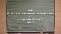 SAMER Tanıtım Videosu yayımlandı