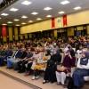 Siyer Konferansları, Prof. Dr. Hüsnü Ezber Bodur ile başladı
