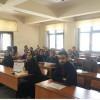Klasik Siyer Metinleri-1 kursumuz tamamlandı