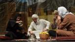 Musab Ağlarken bu kez Bursa'da sahnelendi