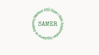 SAMER Yayınları kuruldu