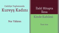 SAMER Yayınları'ndan üç kitap