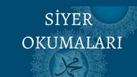 Doç. Dr. Feyza Betül Köse ile Siyer Okumaları başlıyor