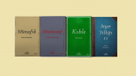 Siyer Kitaplığı dört yeni kitap ile yoluna devam ediyor