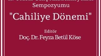 II. Ulusal Genç Akademisyenler Sempozyumu kitabını yayımladık.