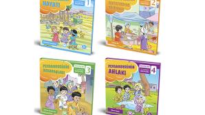 İlkokullar İçin Peygamberim Serisi 3. baskısı ile tekrar okurlarıyla buluştu.