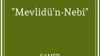 III. Ulusal Genç Akademisyenler Sempozyumu Mevlidü'n-Nebi bildirileri yayımlandı.