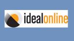 İdeal Online Veri Tabanı'ndayız