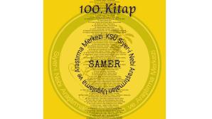 SAMER Yayınlarından yeni rekor: 2 yılda 100 kitap